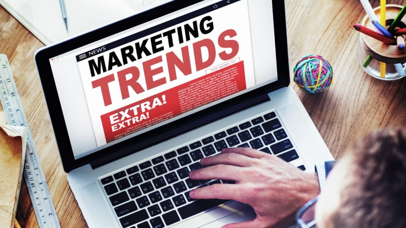 Top Trends to Track in Social Media Marketing