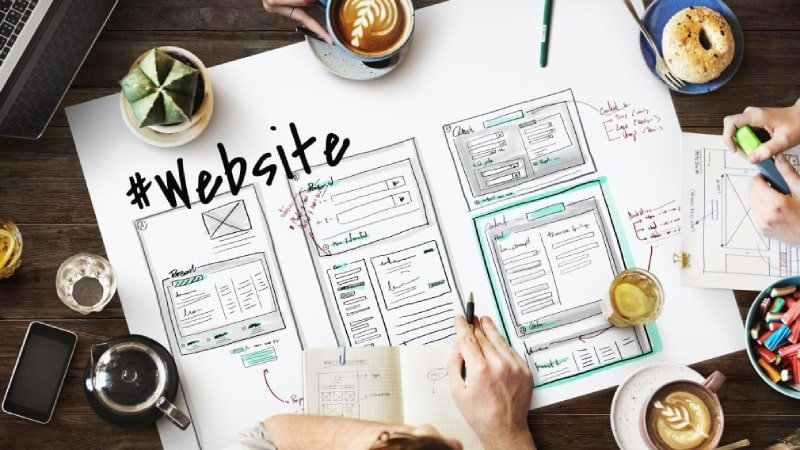 Things every company website must provide to the customers